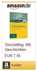 Adamczyk: Storytelling: Mit Geschichten überzeugen
