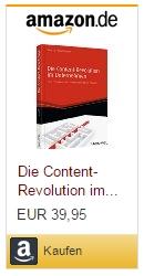 Klaus Eck und Doris Eichmeier: Die Content-Revolution im Unternehmen