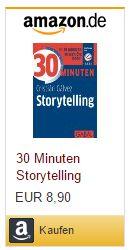 Galvez: 30 Minuten Storytelling