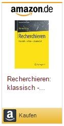 Markus Kaiser: Recherchieren: klassisch-online-crossmedial.jpg