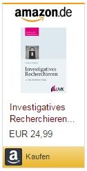 Wolfgang Ludwig: Investigatives Recherchieren
