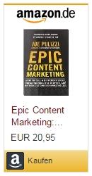 Joe Pulizzi: Epic Content Marketing