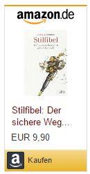 Ludwig Reiners: Stilfibel: Der sichere Weg zum guten Deutsch