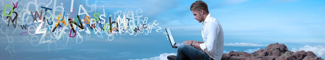 Der Online-Redakteur: spezialisiert und kompetent
