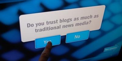 Ausbildung zum Blogger